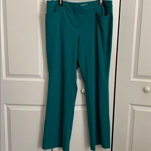 New York &Co. Stretch Pants